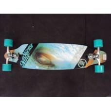 Skate Longboard Sector 9 Sand Blaster