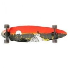 Skate Quest Classic Longboard