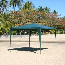 Tenda Gazebo Green Nautika