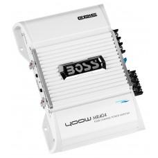 Amplificador De Potência Marinizado Boss 400w - Mr404