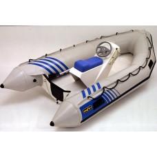 Bote Inflável Zefir Classic F 380