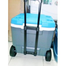 Cooler Transformer 60 QT Roller Igloo