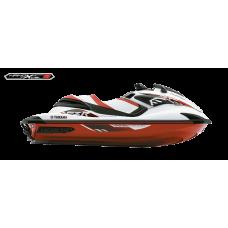 Jetski Yamaha Fzr Svho 2016 Pronta Entrega