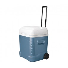 Cooler Ice Cube MaxCold 70 Qt Roller