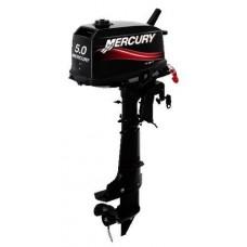 Motor de popa Mercury 2 Tempos - 5 HP M