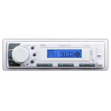 Rádio Marinizado Pyle PLMR20W