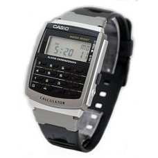 Relogio Casio Ca 56 Calculadora 8 Digitos Ca56 53 Db36