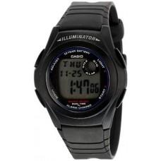 Relógio Casio F-200w-1audf
