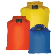 Bolsa Saco Impermeável Resistente A Agua C/ 3 Uni