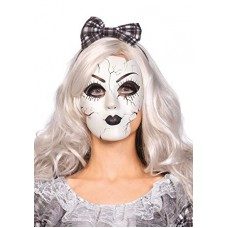 Máscara Boneca de Porcelana