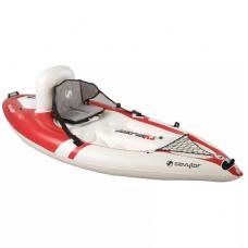 Caiaque Inflavel Kayak Quikpak Sevylor