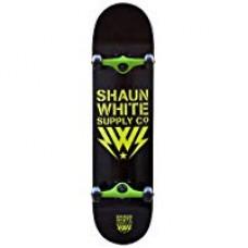Skate Supply Co. Skateboard